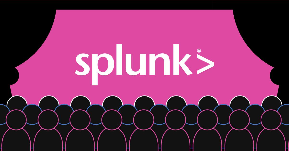 Splunk demos their Backstage developer portal